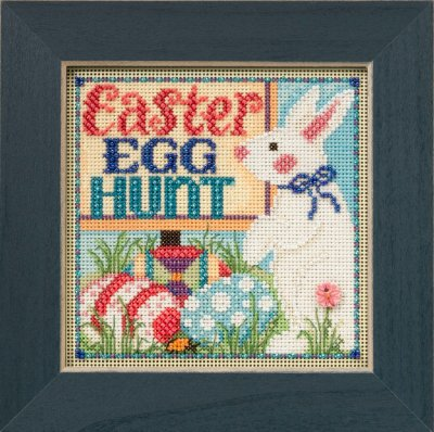 Egg Hunt by Mill Hill