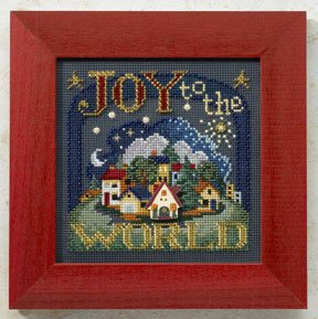 Joy of the World-MH148301- by Mill Hill