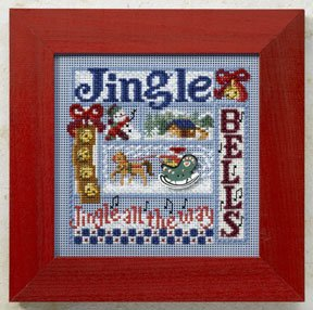 Jingle Bells,MH148306,Mill Hill