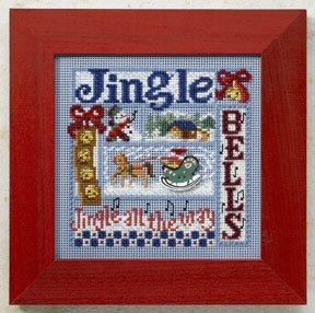Jingle Bells,MH148306,Mill Hill