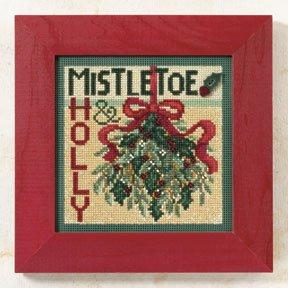 Mistletoe-MH149304- by Mill Hill