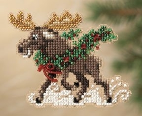 Merry Moose,MH181303,Mill Hill