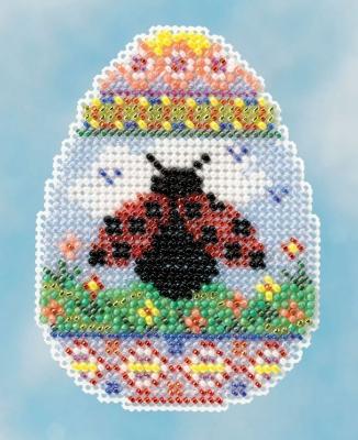 Ladybug Egg,MH181615,Mill Hill