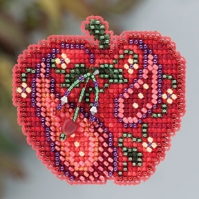 Jeweled Apple,MH183202,Mill Hill