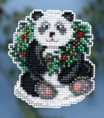Holiday Panda,MH184304,Mill Hill