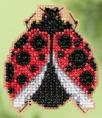 Ladybug Hug,MH185103,Mill Hill