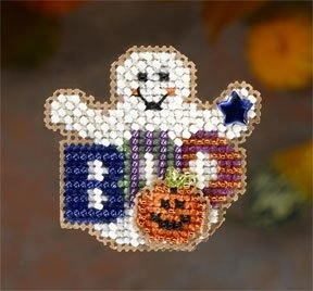 Boo Ghost,MH186202,Mill Hill