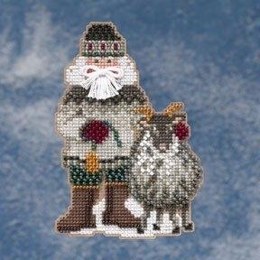 Greenland Santa,MH209301,Mill Hill