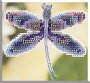 Sapphire Dragonfly,MHDF1,Mill Hill