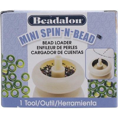 Beadalon Mini Spin-N-Bead