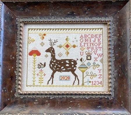 Hands To Work My deer