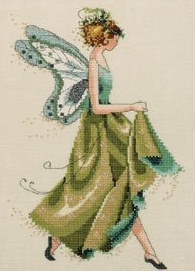 Nora Corbett Ivy - Pixie Couture Collection-NC108