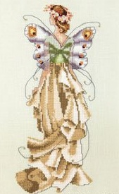 Nora Corbett Lilly - Pixie Couture Collection-NC110