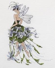 Nora Corbett Jasmine - Pixie Couture Collection-NC127