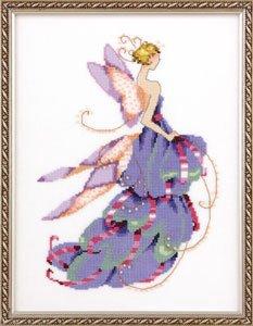 Nora Corbett Lady Slipper-Garden Pixie-NC165
