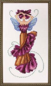 Tulip Garden pixie-NC168-Nora Corbett