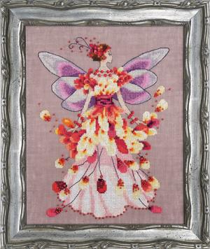 Faerie Spring Fling,NC201,Nora Corbett