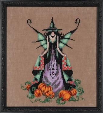 Luna Bewitching Pixies,NC205,Nora Corbett