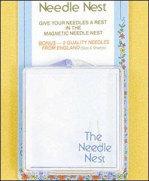 Needle nest by Prym
