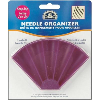 Needle organizer by DMC