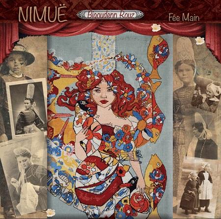 0-Bigoudenn Rouz by Nimue