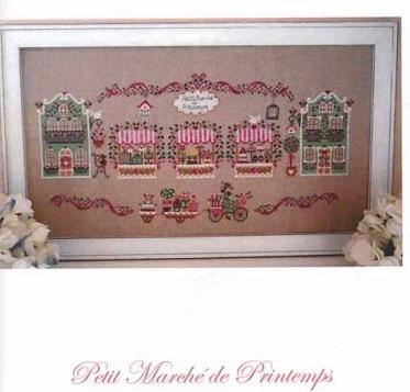 Petite Marche de Printemps by Cuore E Batticuore