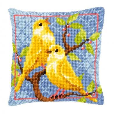 Vervaco Canaries,PNV149106