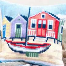 Vervaco Shoreline cushion,PNV145640