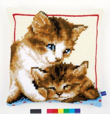 Vervaco Playful kittens,PNV149235