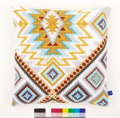 Vervaco Ethnical pillow II,PNV154993