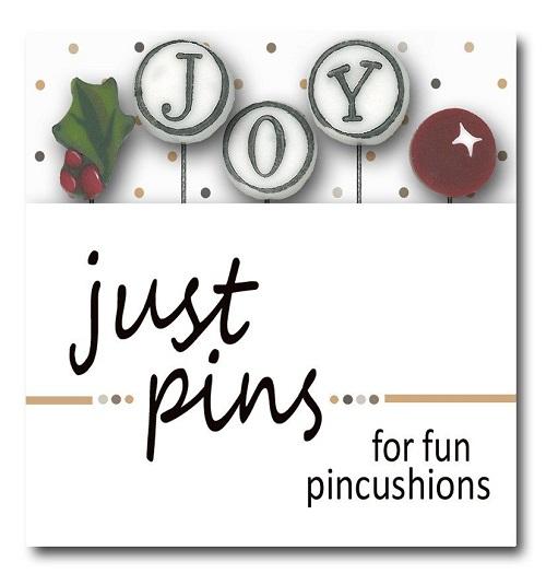 JUBCO Polar bear Joy pin set