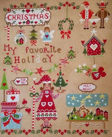 Cuore e Batticuore La Mia Festa Preferita (My Favorite Holiday)