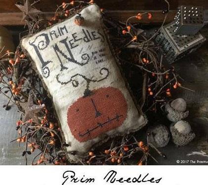 The Primitive Hare Prim Needles