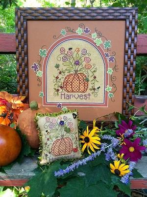 Shepherd's Bush Pumpkin Harvest Leaflet