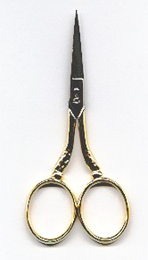 Embroidery scissors,PX1119, by Premax