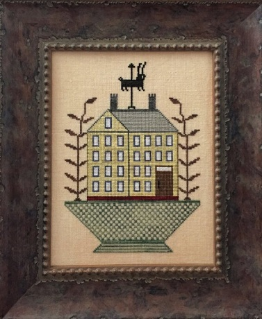 Lucy Beam Rabbit House