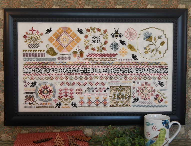 Ravenswood sampler by Rosewood Manor