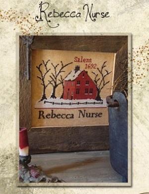 The Primitive Hare Rebecca Nurse