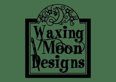 Waxing Moon Designs