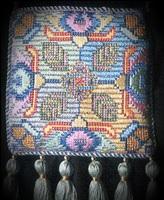 Nostalgic Needle Royal Tapestry Sweet Bag