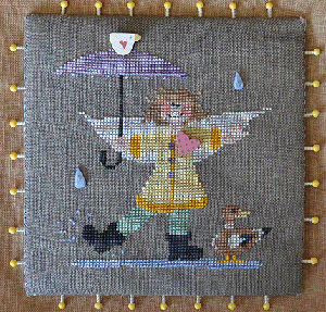 May Angel by Raise The Roof Designs