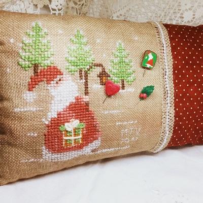 Santa is coming by MTV Designs
