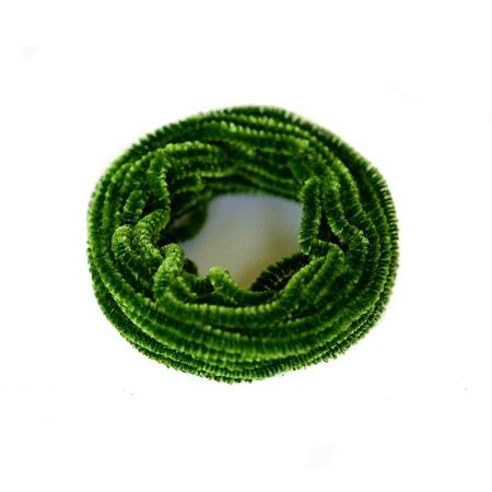 Au Ver A Soie ® Soie Chenille 2126 Forest green