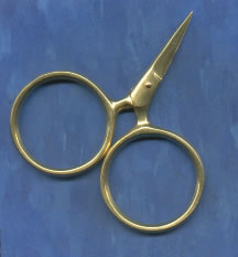 Seaton scissors by Kelmscott designs