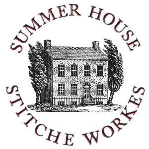 Summer House Stitche Workes