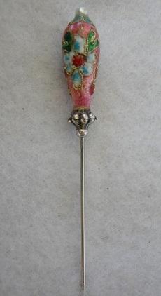 PIN PINK CONE SP401U