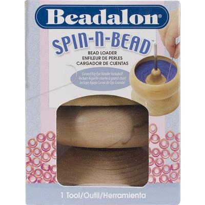 Beadalon Spin-N-Bead