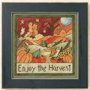 Enjoy the harvest-ST151103- by Mill Hill