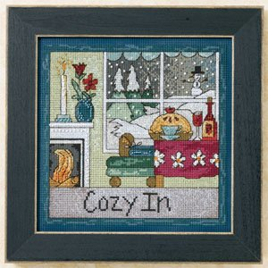 Cozy in-ST151104- by Mill Hill