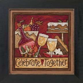 Celebrate together-ST152103- by Mill Hill